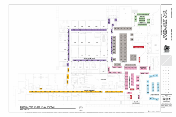 craft show map full layout
